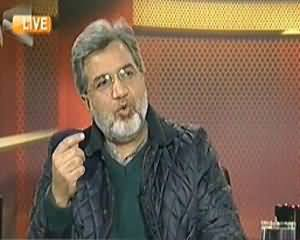 Capital Talk (2013 Ki Kamyabiaan Aur Nakamiyaan ) – 31st December 2013