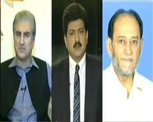 Capital Talk (47% Politician Income Tax Kyun Pay Nahi Karte?) - 23rd December 2013