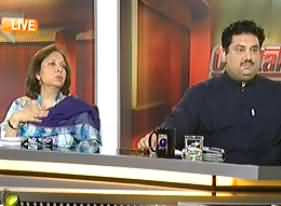 Capital Talk - 7th June 2013 (Would National Cabinet Will Be Able to Slove The Issues?)