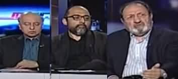 Capital Talk (Afghan Peace Talks Suspended) - 10th September 2019