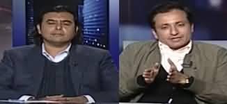 Capital Talk (Ahsan Iqbal Arrested by NAB) - 23rd December 2019
