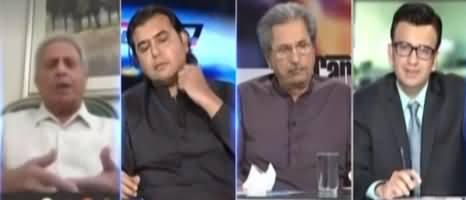 Capital Talk (Ali Amin Gandapur's Controversial Remarks) - 14th July 2021
