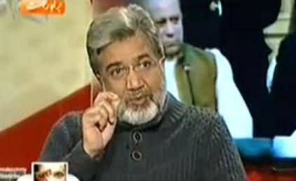 Capital Talk (APC and End of Imran Khan Dharna) – 17th December 2014
