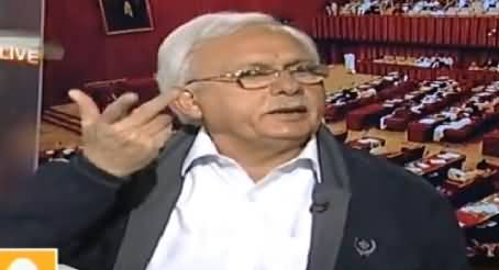 Capital Talk (Appointment of Governor Gilgit Biltistan?) – 24th February 2015