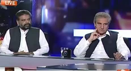 Capital Talk (Are Farmers Satisfied From Relief Given by PM) – 15th September 2015