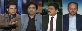 Capital Talk (Are There Two Laws in Pakistan?) - 25th November 2019