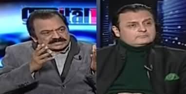 Capital Talk (Army Act Ki Manzoori Kis Ki Kamyabi?) - 8th January 2020