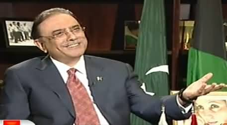 Capital Talk (Asif Ali Zardari Exclusive Interview with Hamid Mir) – 20th May 2015
