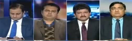 Capital Talk (Asma Jahangir, NA-154 Election) - 13th February 2018
