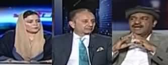 Capital Talk (Azadi e Sahafat Ke Liye Khatraat) - 16th January 2020