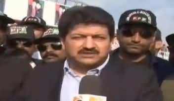 Capital Talk (Benazir Bhutto Murder Case) - 27th December 2017