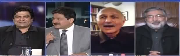 Capital Talk (Can India Attack Pakistan) - 21st December 2020