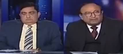 Capital Talk (Can Supreme Court Change Disqualification Law) - 31st January 2018