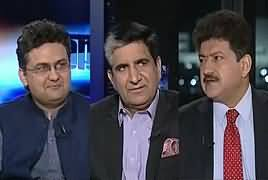 Capital Talk (Cricket Se Siasat Tak) – 27th June 2019