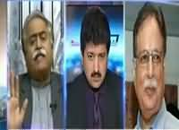 Capital Talk (Dispute Between Federal & Sindh Govt) – 24th December 2015