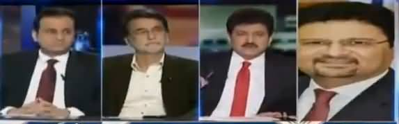 Capital Talk | 14th December 2017 | GEO News