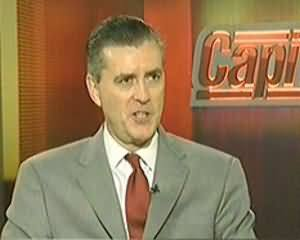 Capital Talk (Exclusive Interview of Richard Olson) – 6th February 2014