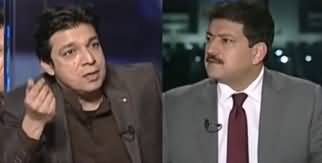 Capital Talk (Faisal Vawda Exclusive Interview) - 15th January 2020