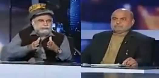 Capital Talk (FATA Reforms And Other Issues) - 21st December 2017