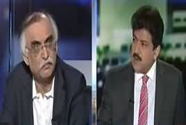 Capital Talk (FBR Reforms Possible? How?) – 15th May 2019