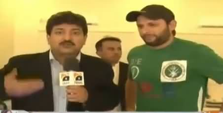 Capital Talk (From North Waziristan With Cricketers) - 21st September 2017