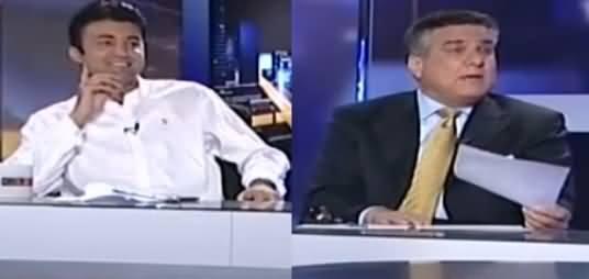 Capital Talk (Hakumat Aur Opposition Mein Ittefaq Zarori) - 16th May 2017