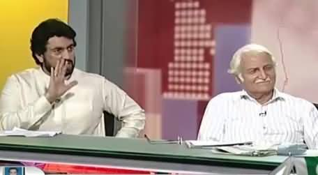 Capital Talk (How to Divide the Enemy to Beat Them?) – 16th July 2015