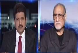 Capital Talk (Hum Ne 12 October Se Kia Seekha?) – 12th October 2017