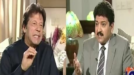 Capital Talk (Imran Khan Exclusive Interview with Hamid Mir) – 1st July 2015