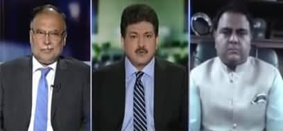Capital Talk (Imran Khan Fulfilled How Many Promises?) - 18th August 2020