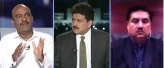 Capital Talk (Imran Khan & Jahangir Tareen Face To Face) - 6th April 2020