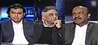 Capital Talk (Imran Khan Kaun Se Mafia Per Hath Dalne Waley Hain?) - 3rd February 2020