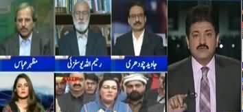 Capital Talk (Imran Khan's Criticism on Media) - 26th December 2019