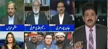 Capital Talk (Imran Khan's Criticism on Media) - 26th December 2019