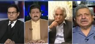 Capital Talk (Imran Khan Statement Vs CJ Statement) - 20th November 2019