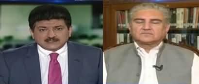Capital Talk (India's Eyes on Gilgit Baltistan) - 4th June 2020