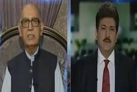 Capital Talk (Irfan Siddiqui's Arrest) – 29th July 2019
