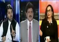 Capital Talk (Is India Blackmailing Pakistan on Cricket) – 2nd March 2016