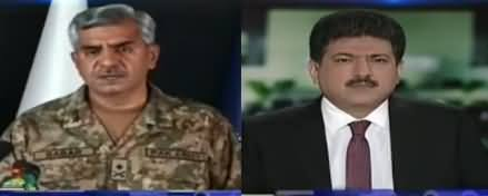 Capital Talk (Is India Planning to Attack Azad Kashmir) - 3rd June 2020