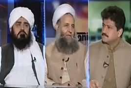 Capital Talk (Is Pakistani Nation Morally Corrupt?) – 27th May 2019