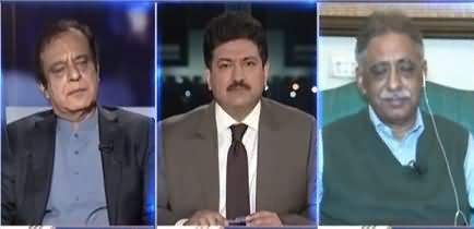 Capital Talk (Ishaq Dar Clean Bold..??) - 2nd December 2020