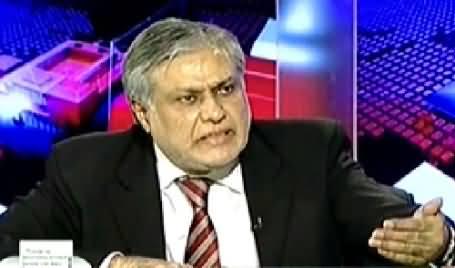 Capital Talk (Ishaq Dar Exclusive Interview) – 2nd December 2014