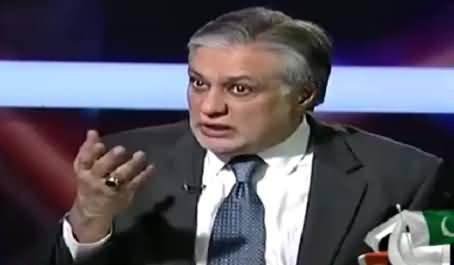 Capital Talk (Ishaq Dar Exclusive Interview) – 6th October 2015