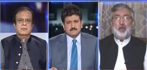 Capital Talk (Javed Latif Arrested, Who Is Next?) - 27th April 2021