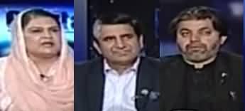 Capital Talk (Khursheed Shah Arrest, What Will PPP Do?) - 18th September 2019