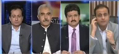 Capital Talk (Kia Phir Kisi Ne NRO Maanga?) - 16th September 2019