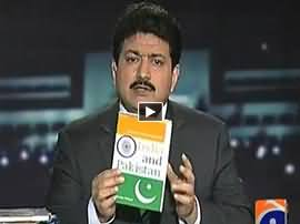 Capital Talk (Kashmir Pakistan Ka Hissa Hai) - 4th February 2015