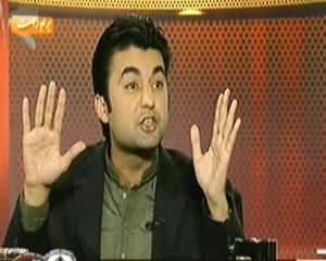 Capital Talk (Kya Hakumat Talibaan Se Muzakraat Ke Liye Sanjeeda Hai?) – 30th October 2013
