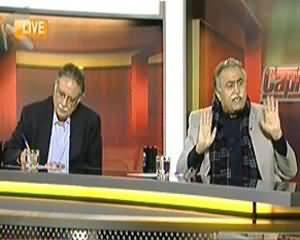 Capital Talk (Kya Pakistan Main Corruption Waqai Kum Hogaye hai?) - 3rd December 2013