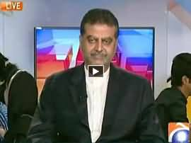 Capital Talk (Local Bodies Election Special) - 19th November 2015